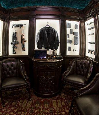 """""""Kingsman Conference Room"""""""