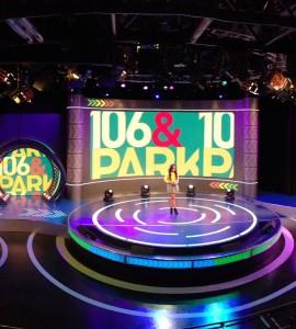 106th & Park